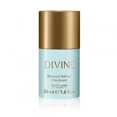 Шариковый дезодорант Divine [Дивайн]